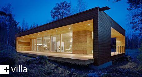 Moderne Holzhäuser Architektur pin mueller auf weekend house