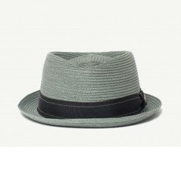 Small - Big Joe Cotton Fedora Hat  6fb48669280