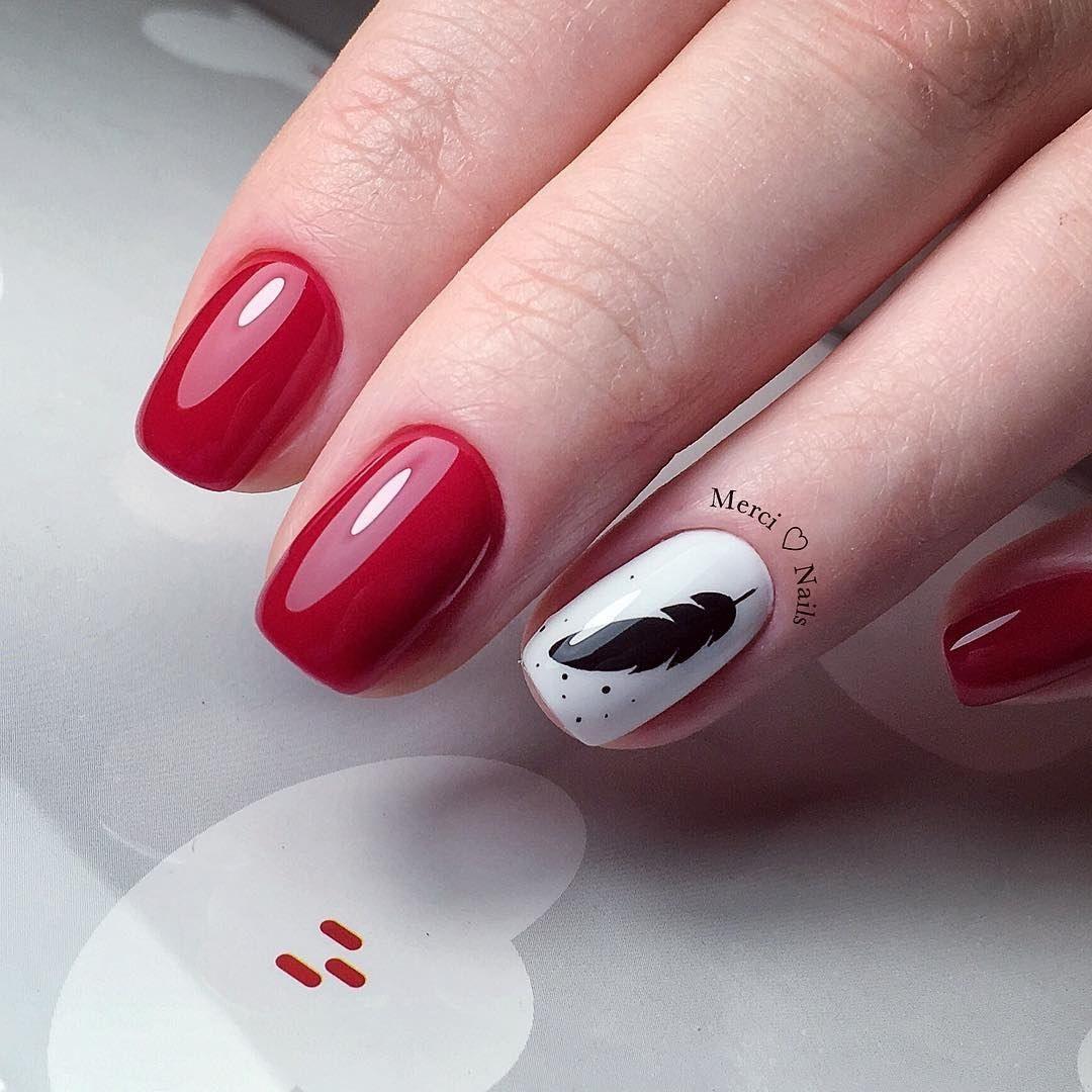 Nail Art #3885 - Best Nail Art Designs Gallery | Diseños de uñas ...
