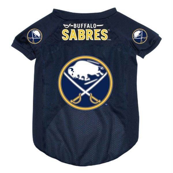 dbeb05263 Buffalo Sabres Dog Jersey  2