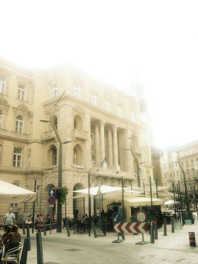 Egyetem tér