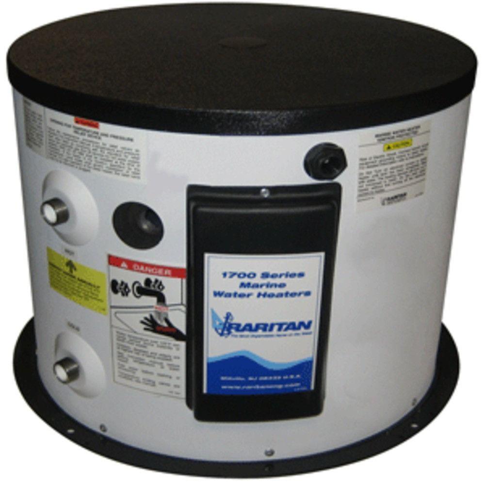 Raritan 20-Gallon Hot Water Heater w/o Heat Exchanger - 120V ...