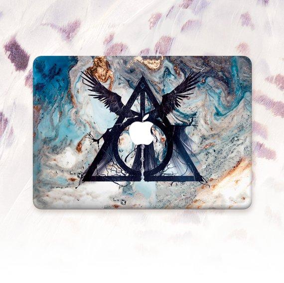 lowest price b0f5f 04849 Inspired by Harry Potter MacBook Pro 15 Case MacBook Pro Retina Case ...