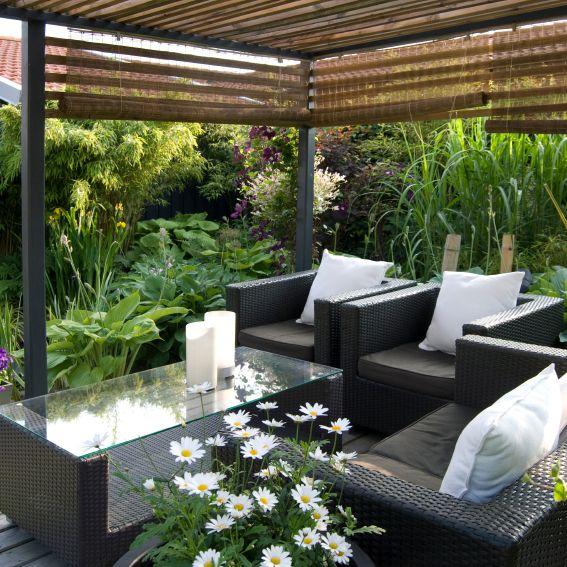 dein lebensraum - innere und äussere #lebensraeume #feng #shui, Hause und Garten