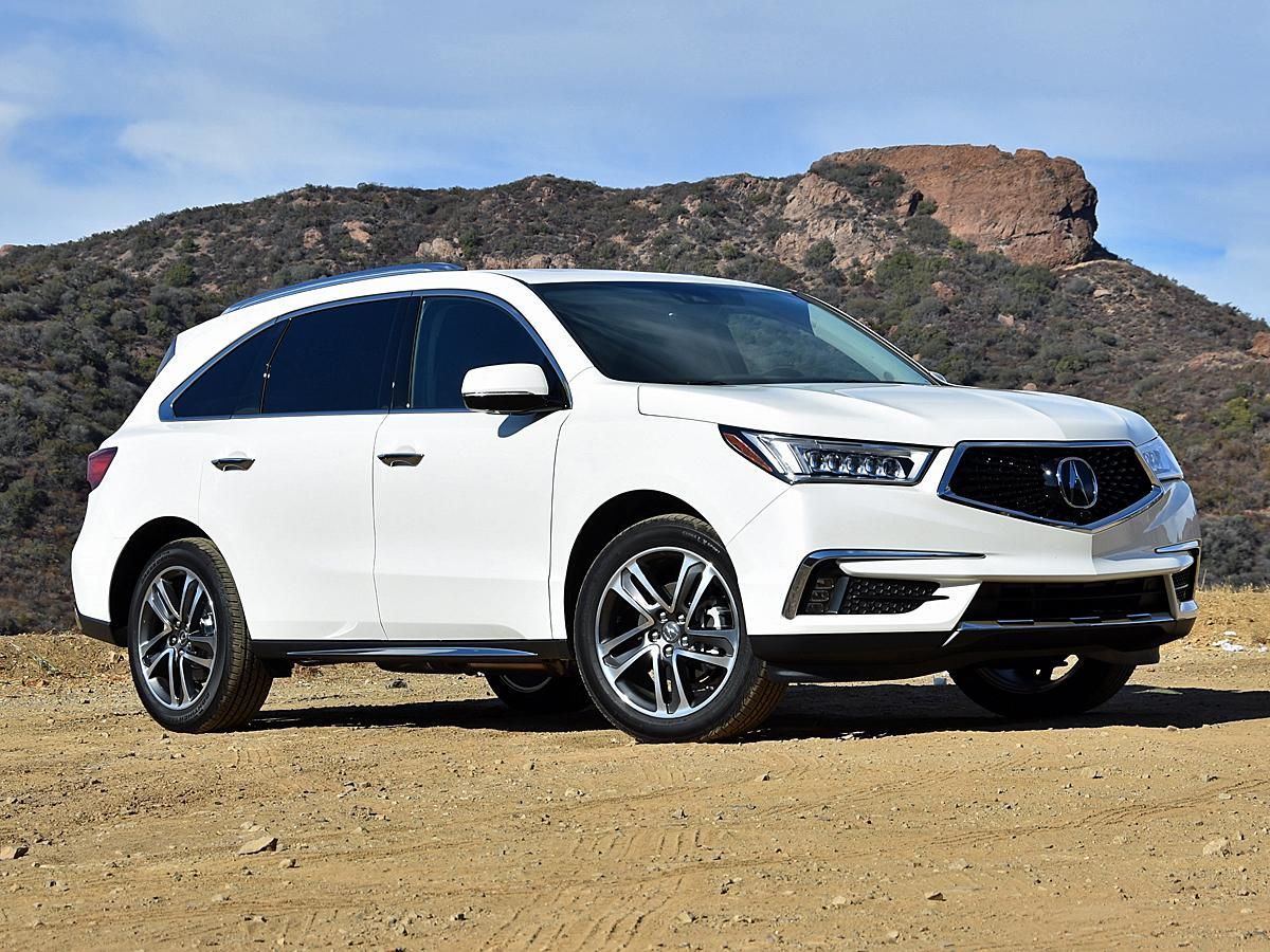 23++ Most reliable luxury suv 2017 HD