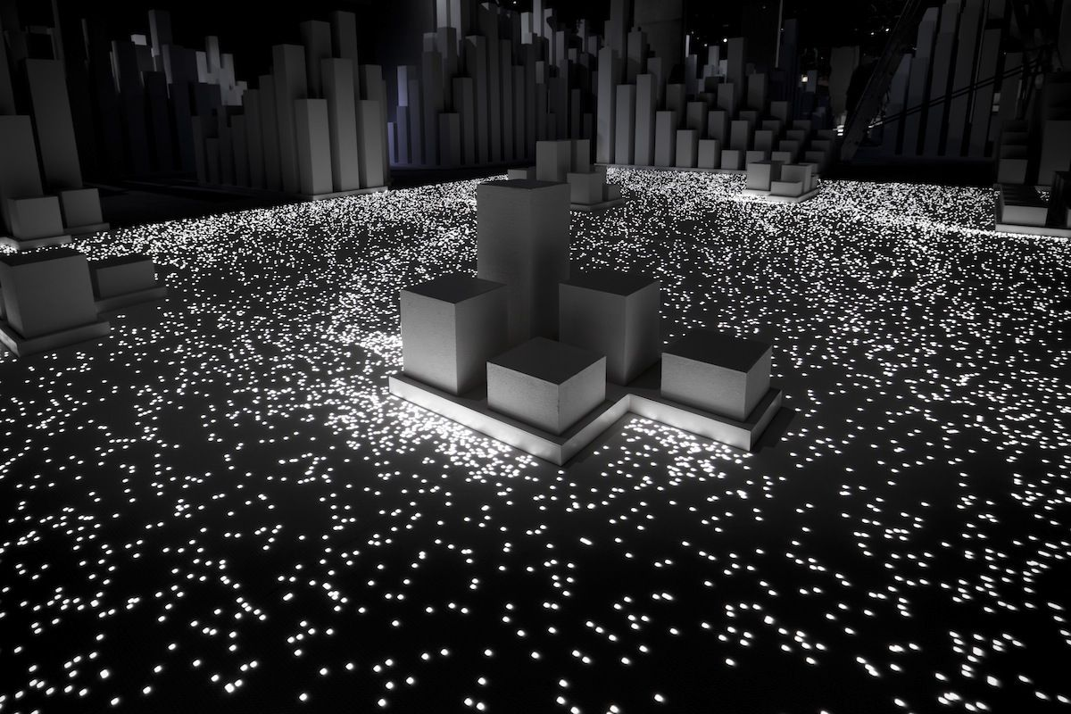High Arctic by UVA [c++, Events] United visual artists