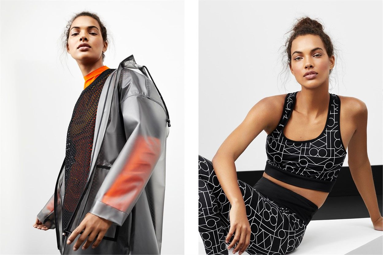 Positive Patterns AW18 with John Lewis Fashion, Pattern