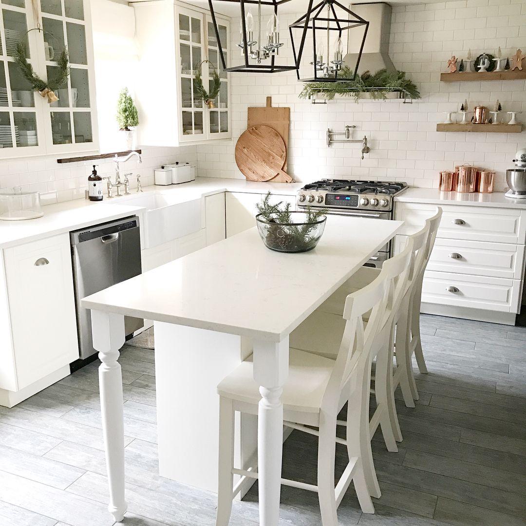 Pin de JW . en kitchens | Pinterest | Cocinas y Decoración