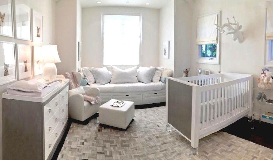 Bancroft-crib-dresser-changing-table | dream house | Pinterest ...