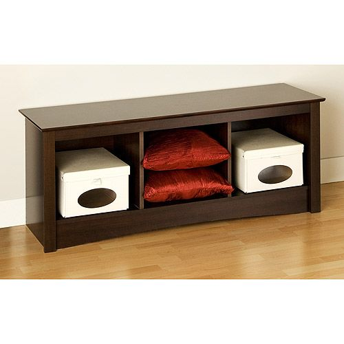 Indoor Storage Bench, Bench With Storage, Entryway