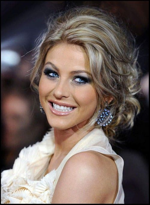 Admirable 1000 Images About Prom Hair On Pinterest Easy Hair Updos Loose Short Hairstyles Gunalazisus