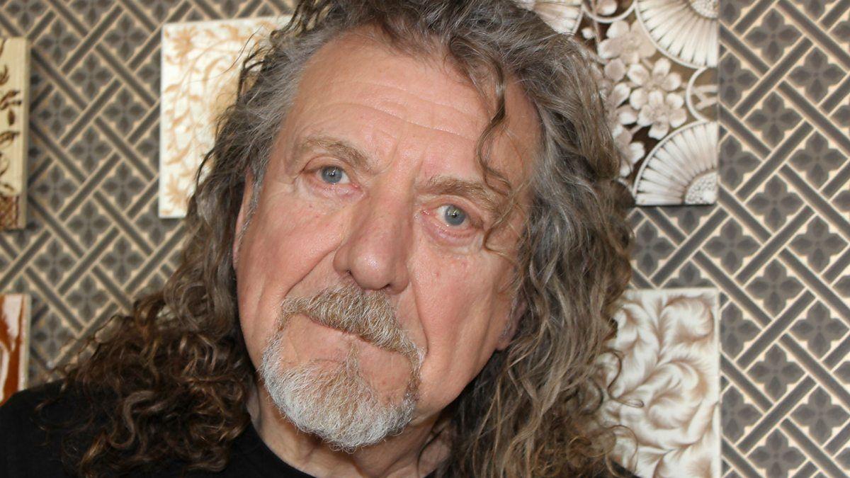 Robert Plant says when he read Kent Neburn's book he had