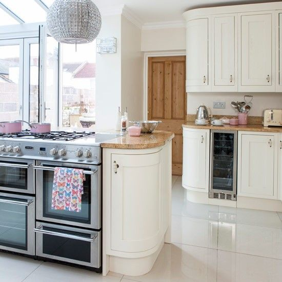 kitchen flooring ideas to give your scheme a new look | flooring