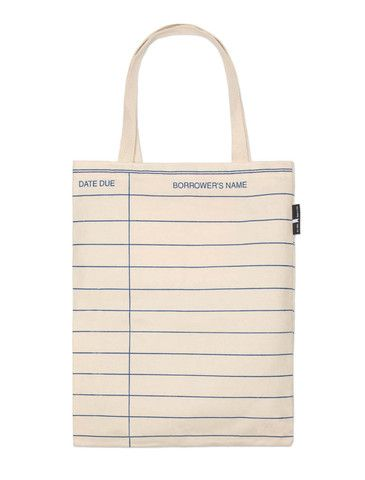 79193869e42 Classic Book Tote Bags – Out of Print | Geekery | Bags, Tote Bag ...