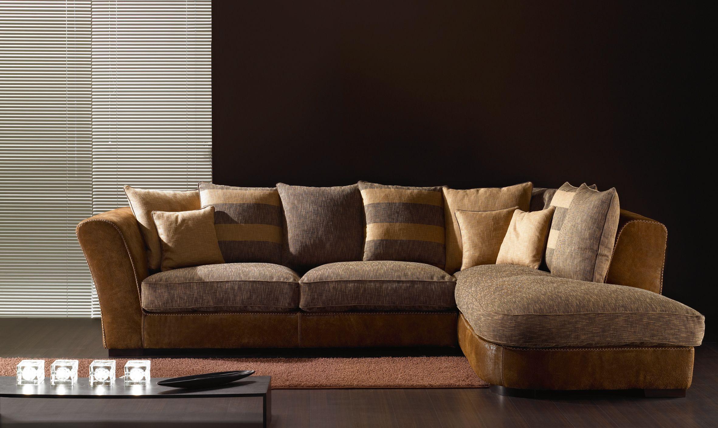 A Corner Sofa At Mouhajer Showroom In Dubai By Mouhajer International Design Follow Us On Instagram Mouhajerdesign Facebook Mouhajer In Furniture Sofa Decor