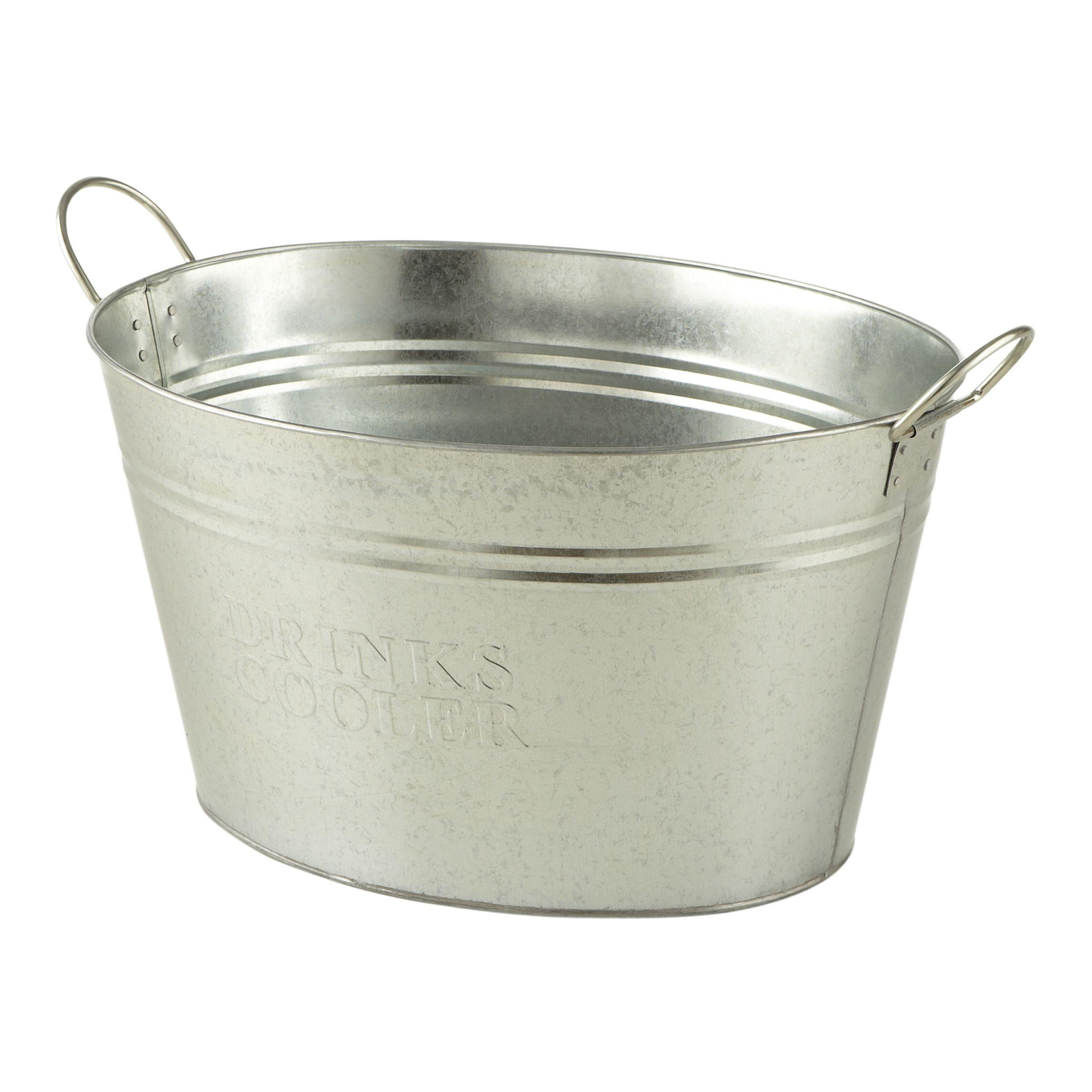 Hot Tub Drink Carrier
