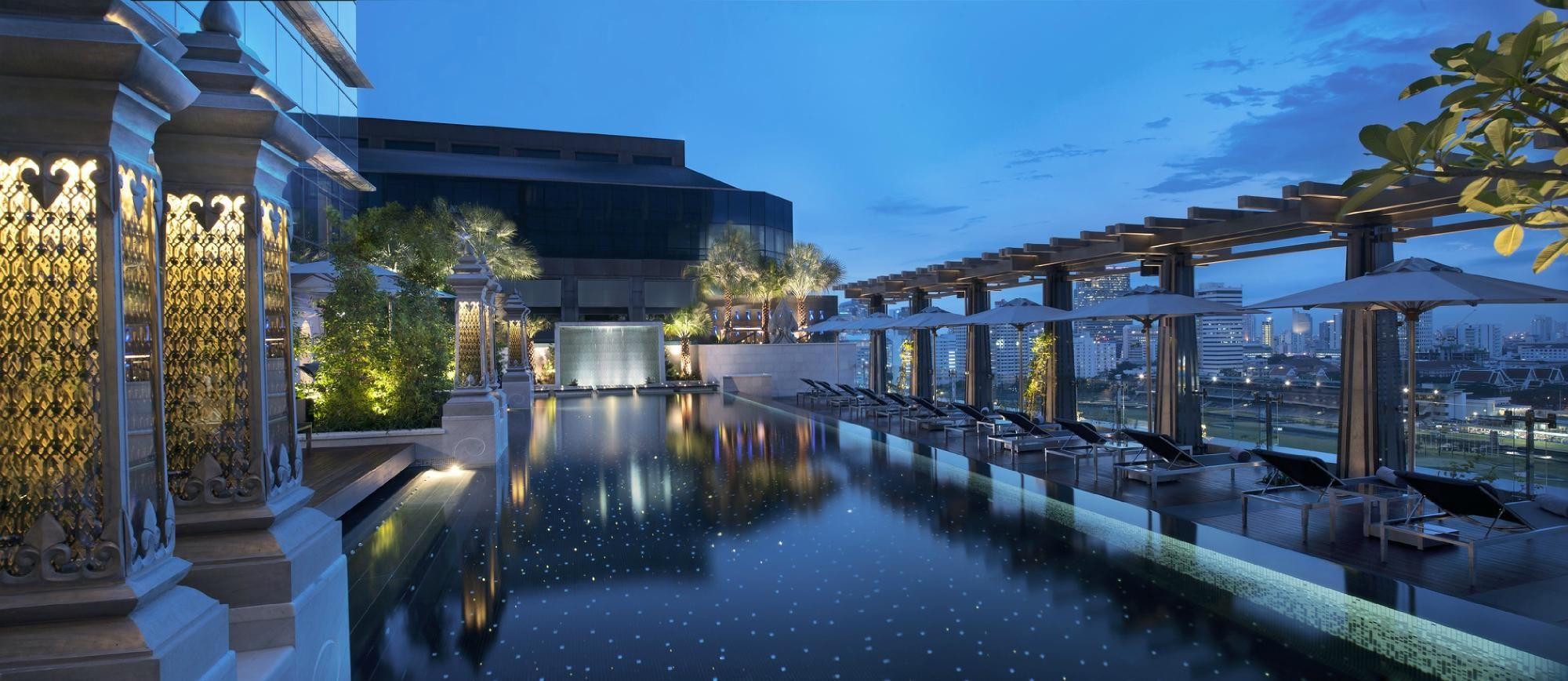 The St Regis Bangkok Thailand Hotel Reviews Photos Price Comparison