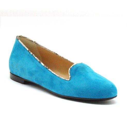 63c060115e75 GILBERT - Gorgeous slipper style shoe Brand  Hermanns