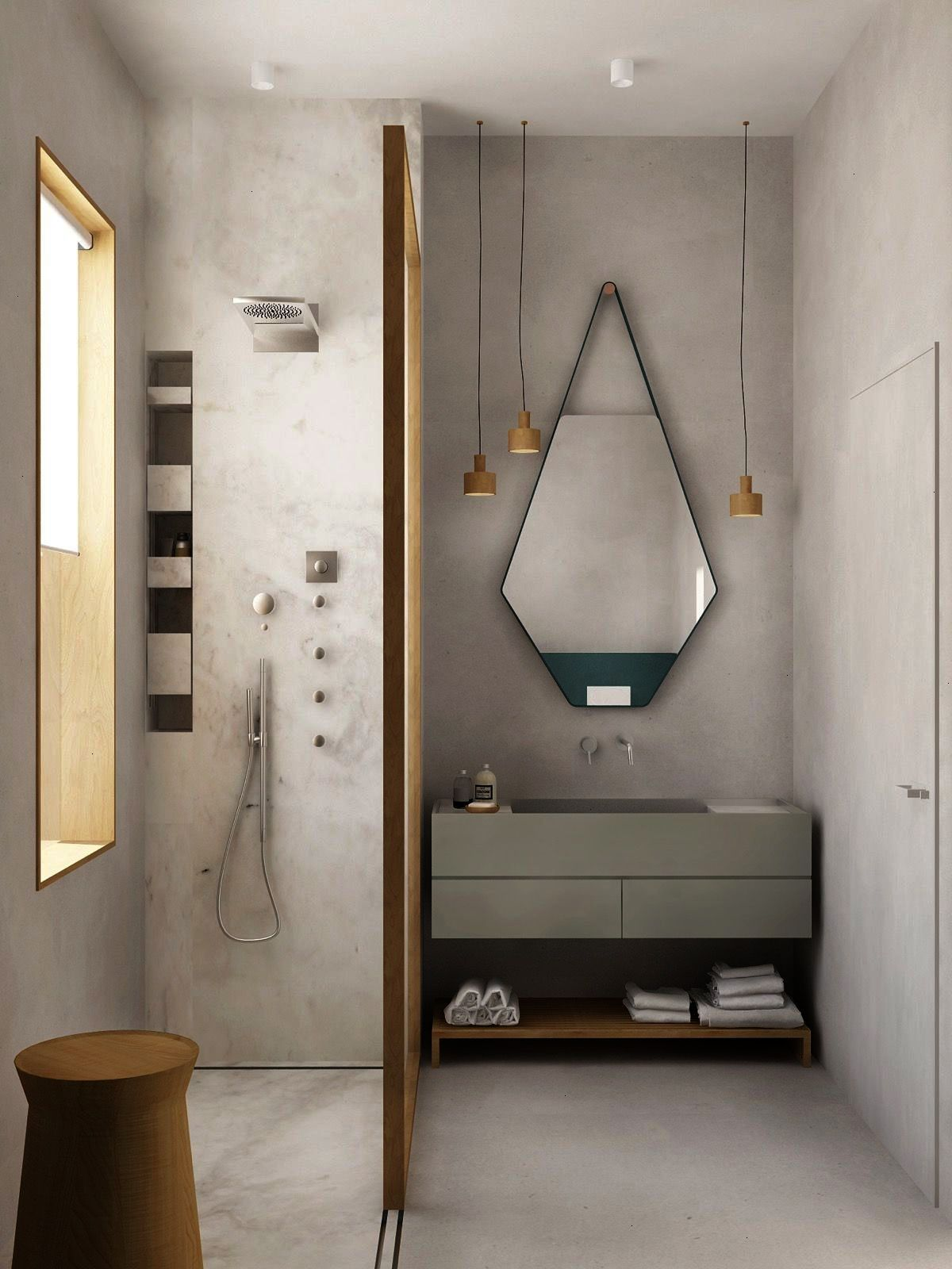 40 Modern Bathroom Vanities That Overflow With Style Home Sweet