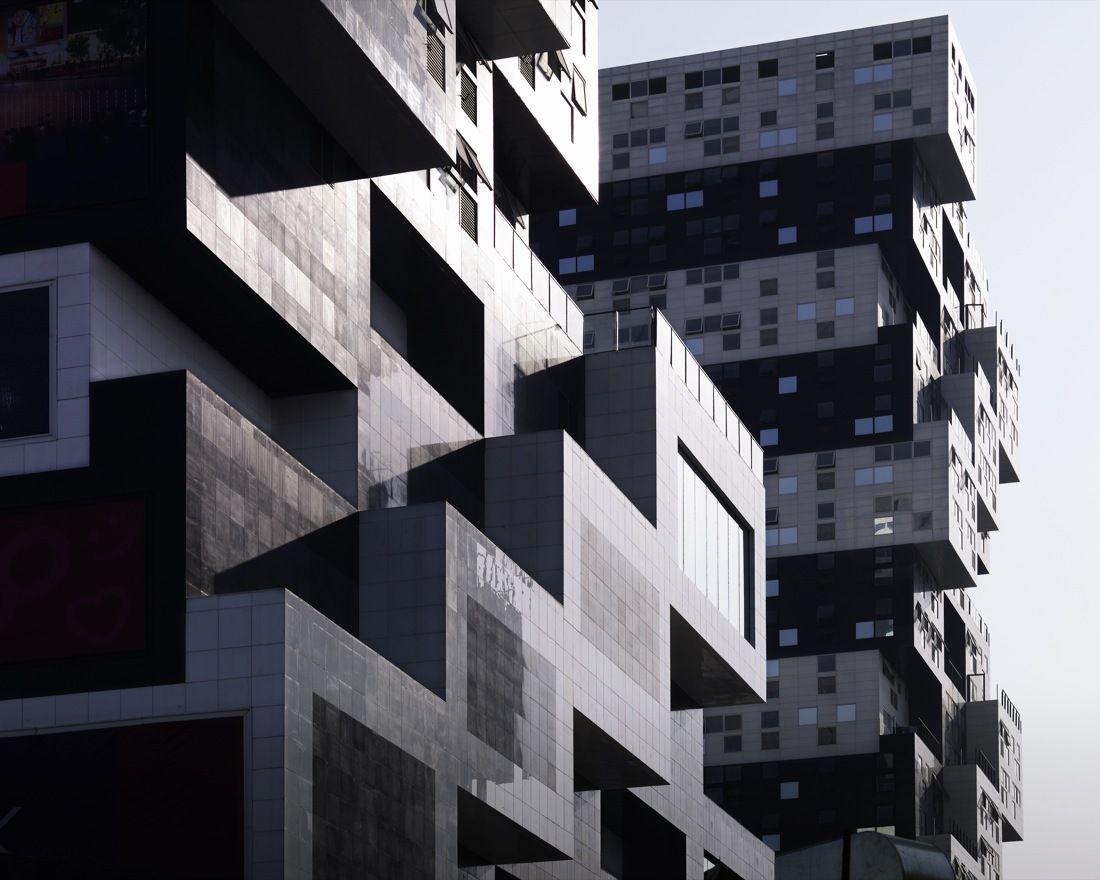 Galeria - Bumps / SAKO Architects - 121