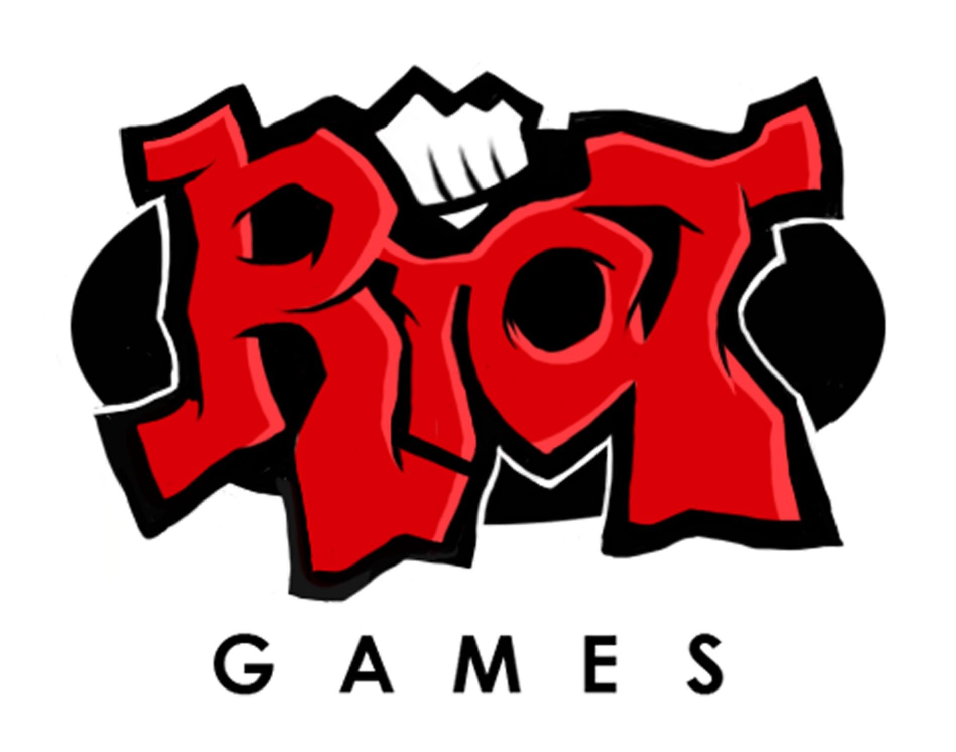 riotgames logo logo s pinterest logo maker rh pinterest ca video game logo maker free