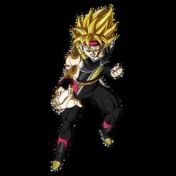 Bardock Ssj Xeno Render Sdbh World Mission By Maxiuchiha22 Dbz Characters Dragon Ball Super Dragon Ball
