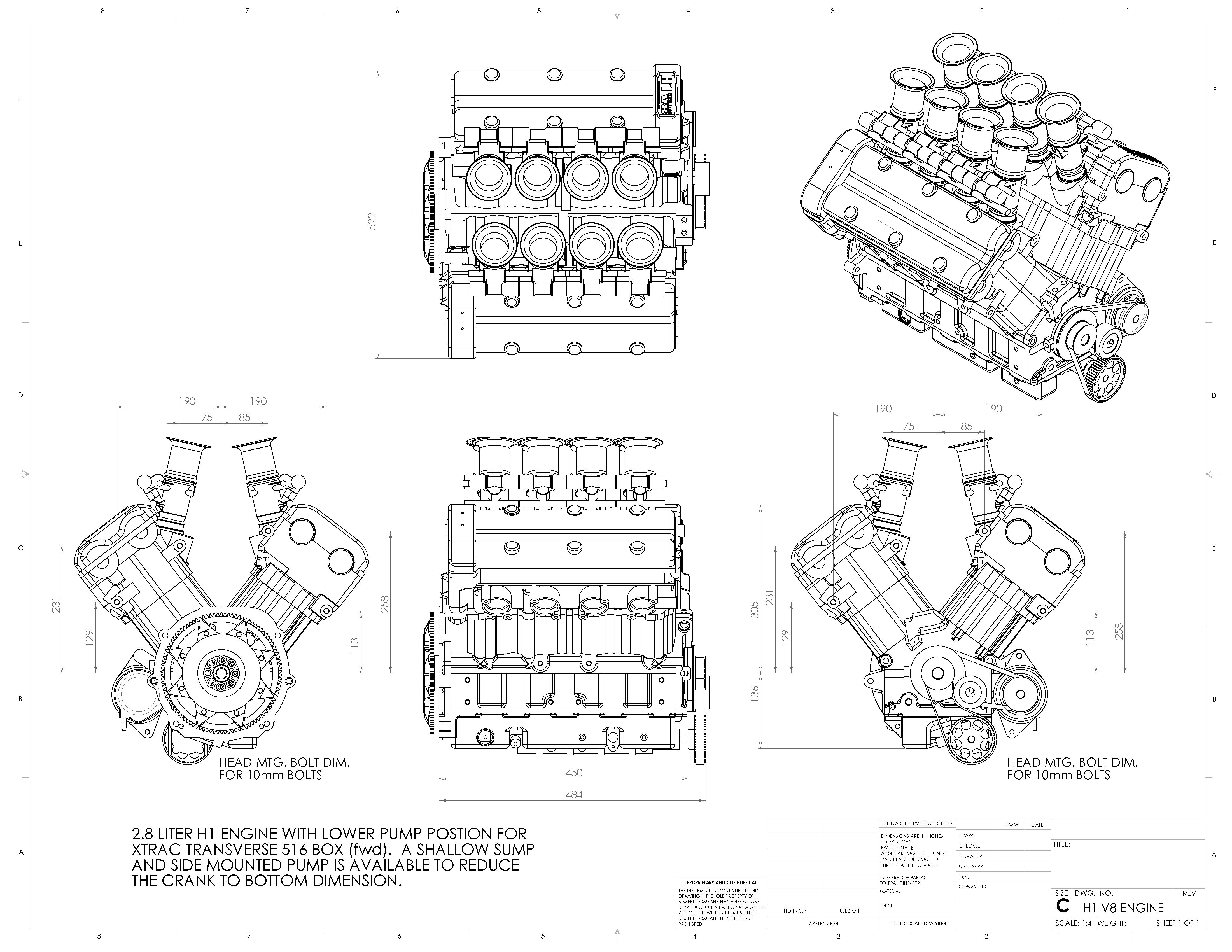 Hartley Engines – Engine Swap Depot