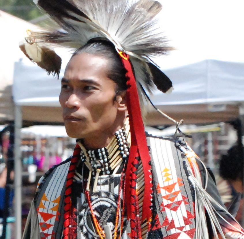 современные индейцы сша фото огромная занятость