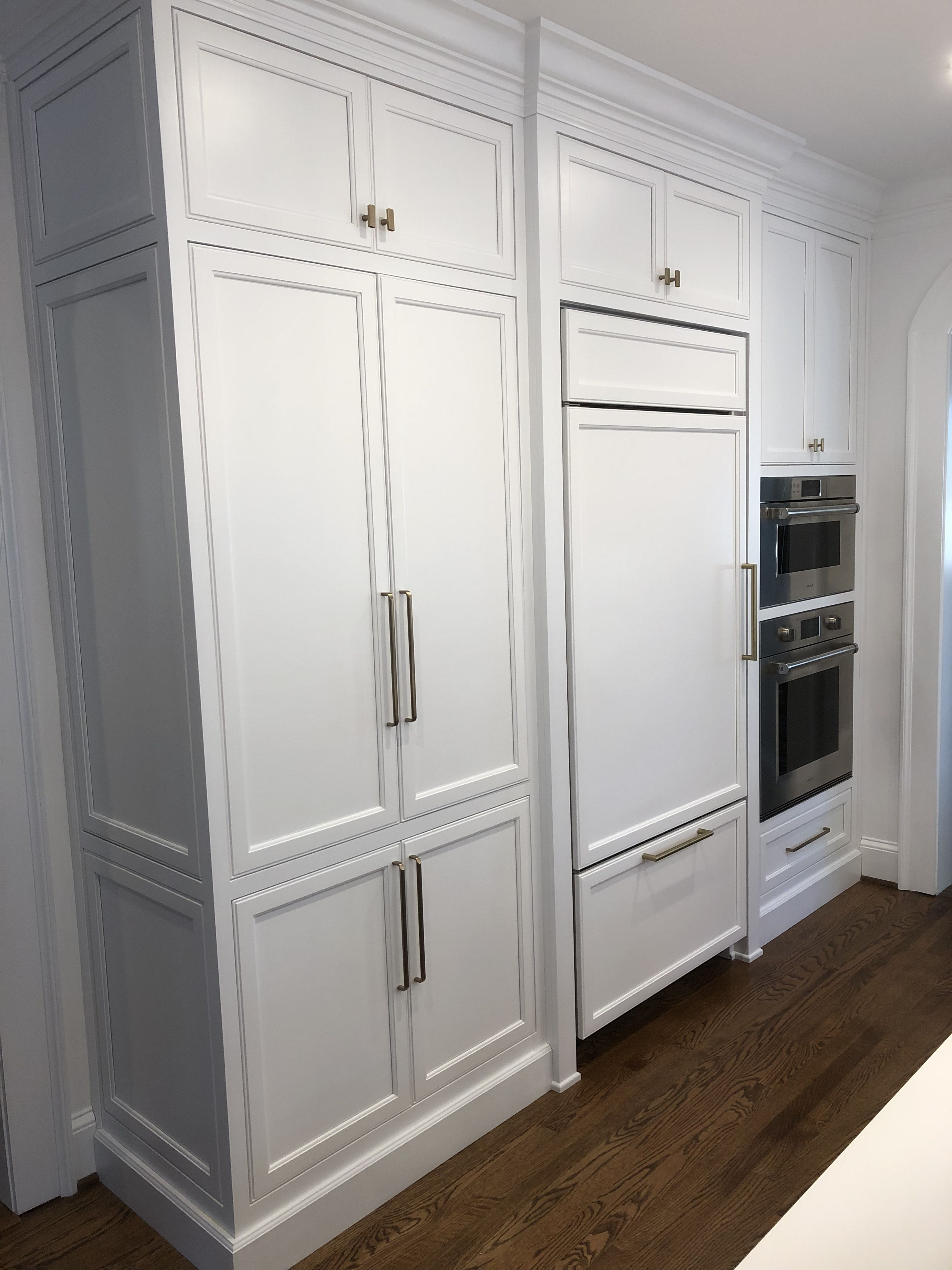 26++ Pantry cabinet shaker style ideas