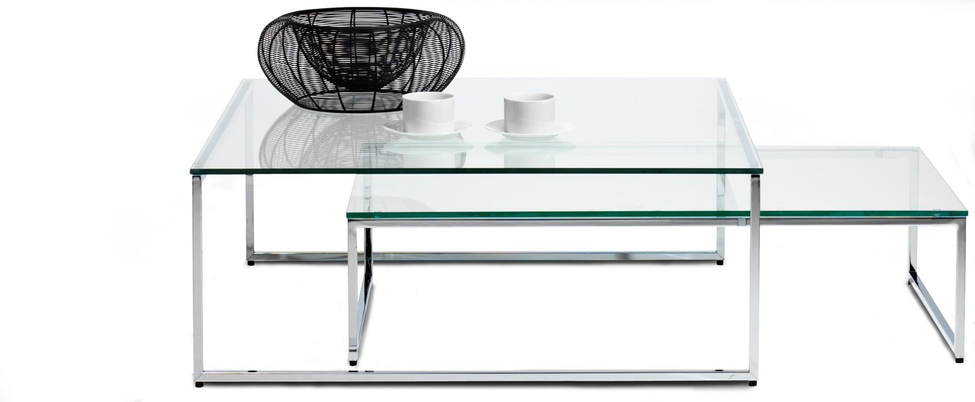 Boconcept Lugo Coffee Tables Taller Table Glass 36 25