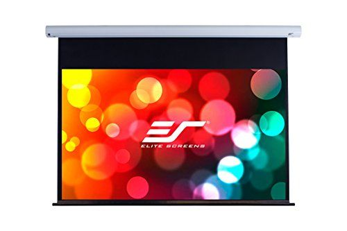 Bestseller Elite Screens Sk120xhw E20 120 Inch D 582 96 Projection Screen Electric Screen Projector Screen