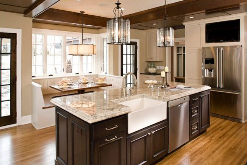 Small Breakfast Nook With Storage Cabinets Dining Room And Kitchen Remodel With Built In B Kitchen Remodel Photos Kitchen Remodel Layout Kitchen Remodel Cost