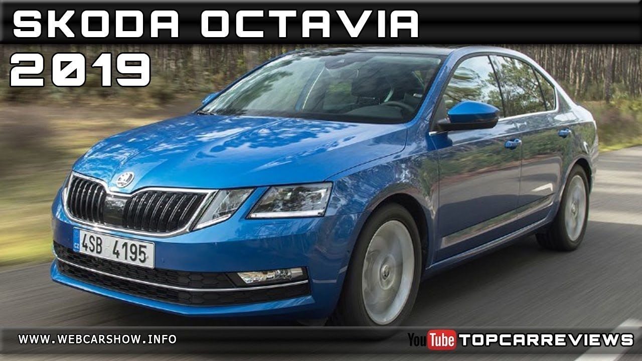 2019 Skoda Octavias | Car Gallery