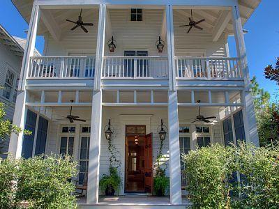 209 Western Lake Drive Watercolor Fl 7 Bedrooms Florida