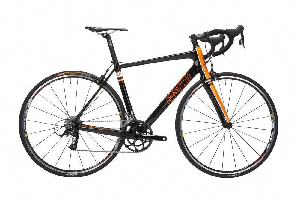 Eastway R2 0 Carbon Road Bike Bikeaccessories Mensbikes