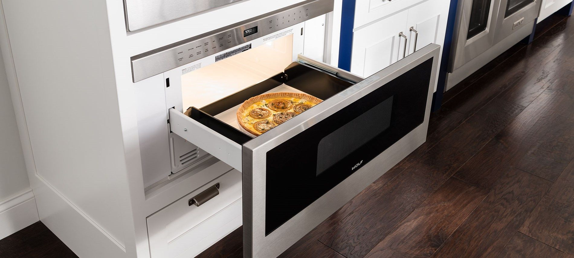 30 Professional Drawer Microwave Microwave Drawer Dream