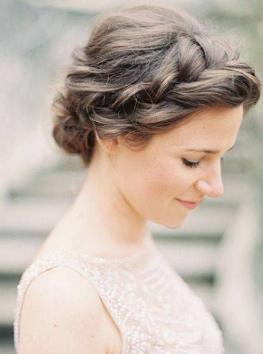 Braided simple updos for medium hair hair and beauty tips