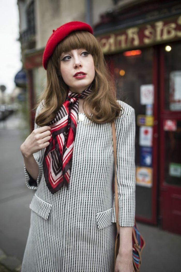 Französiche Mode