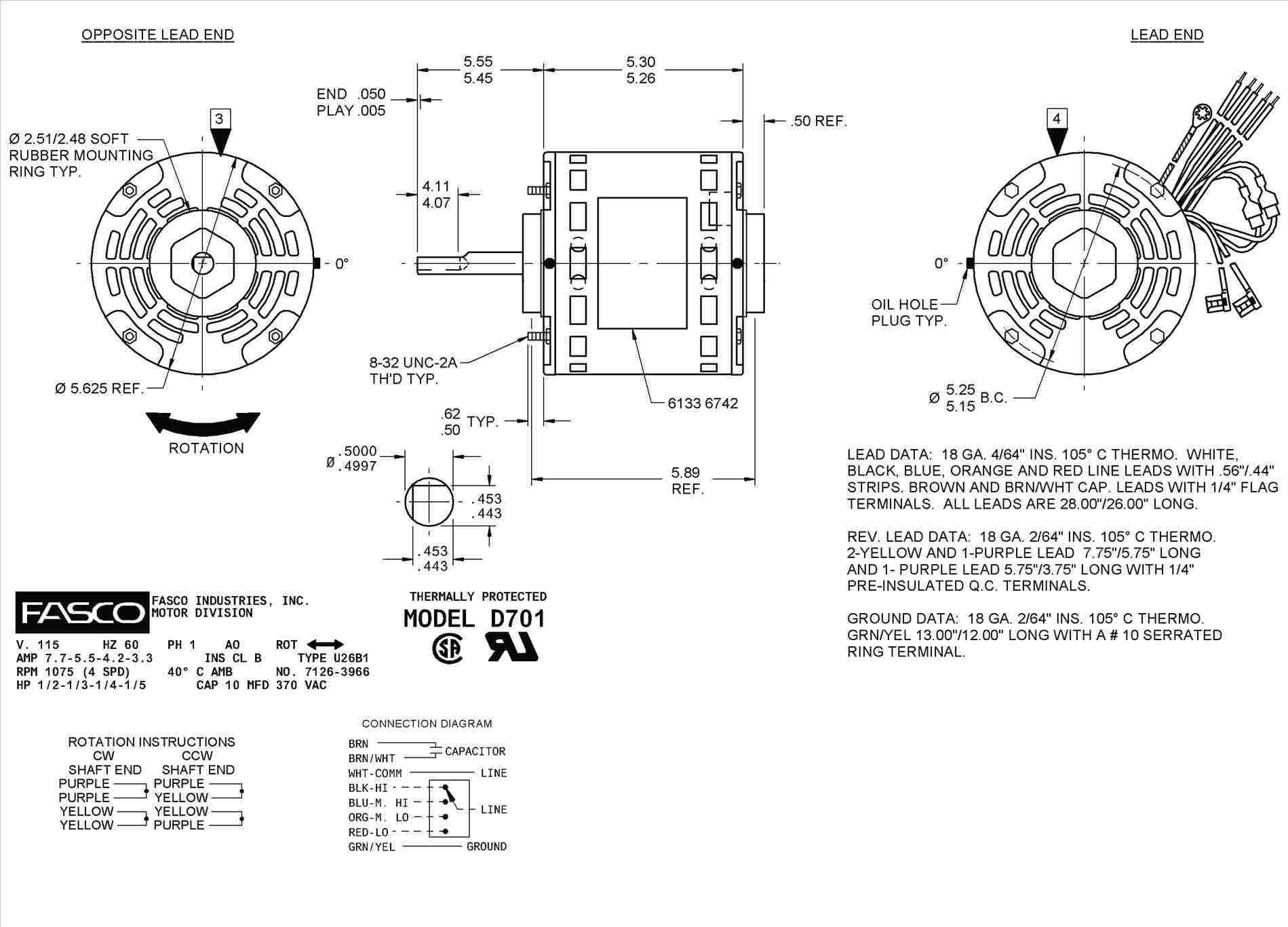Unique Wiring Diagram Ac Blower Motor Con Imagenes Motores