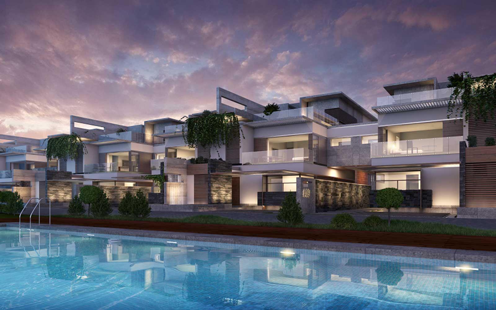 Villas in Sarjapur Road Bangalore for Sale: Vaswani Group Is Offering Luxury 3 BHK and 4 BHK Villas For Sale In Sarjapur Road Bangalore- Walnut Creek.