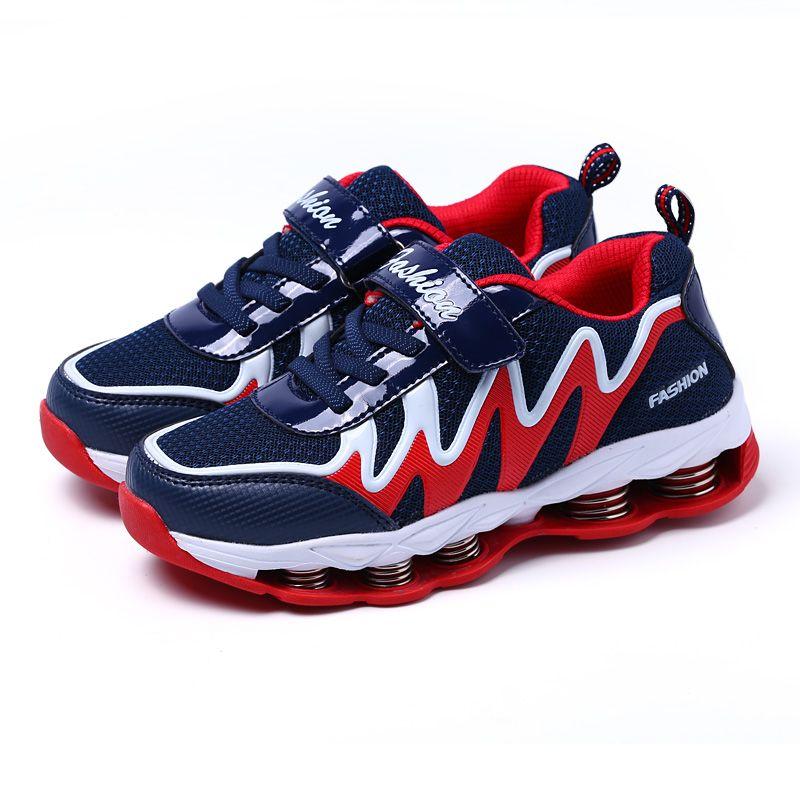 New Design Children Sports Shoes Boys