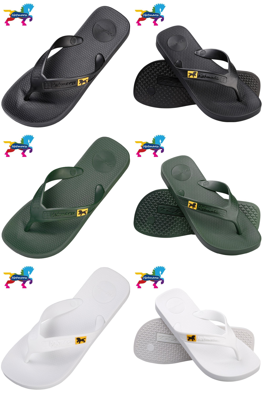 c6656a3815ea  Visit to Buy  Hotmarzz Men Flip Flops Beach Flat Sandals Designer Slippers  Summer Shoes