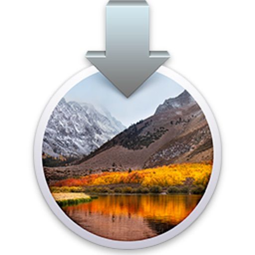 How to Download a Full macOS High Sierra Installer App