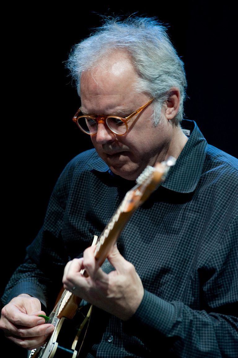Bill Frisell Wiki, Age, Career, Spouse, Genres, Net Worth