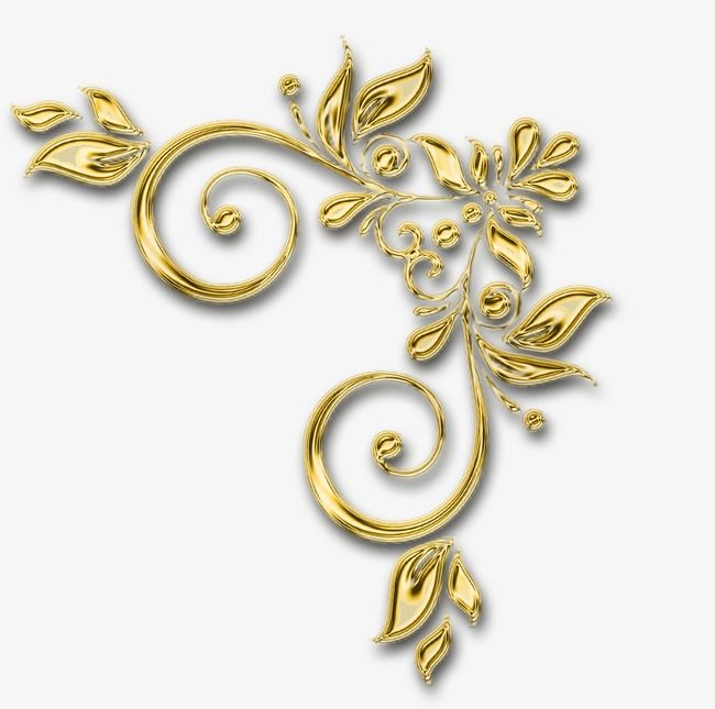 Gold Border Design Frame Graphic Design Pattern Png Transparent Clipart Image And Psd File For Free Download Gold Border Design Golden Design Design