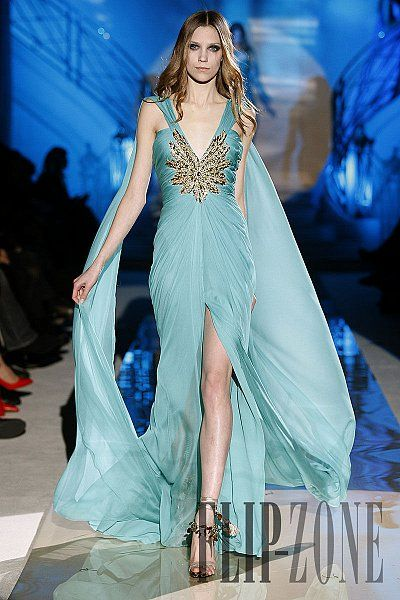 Zuhair Murad Spring 2011 Couture