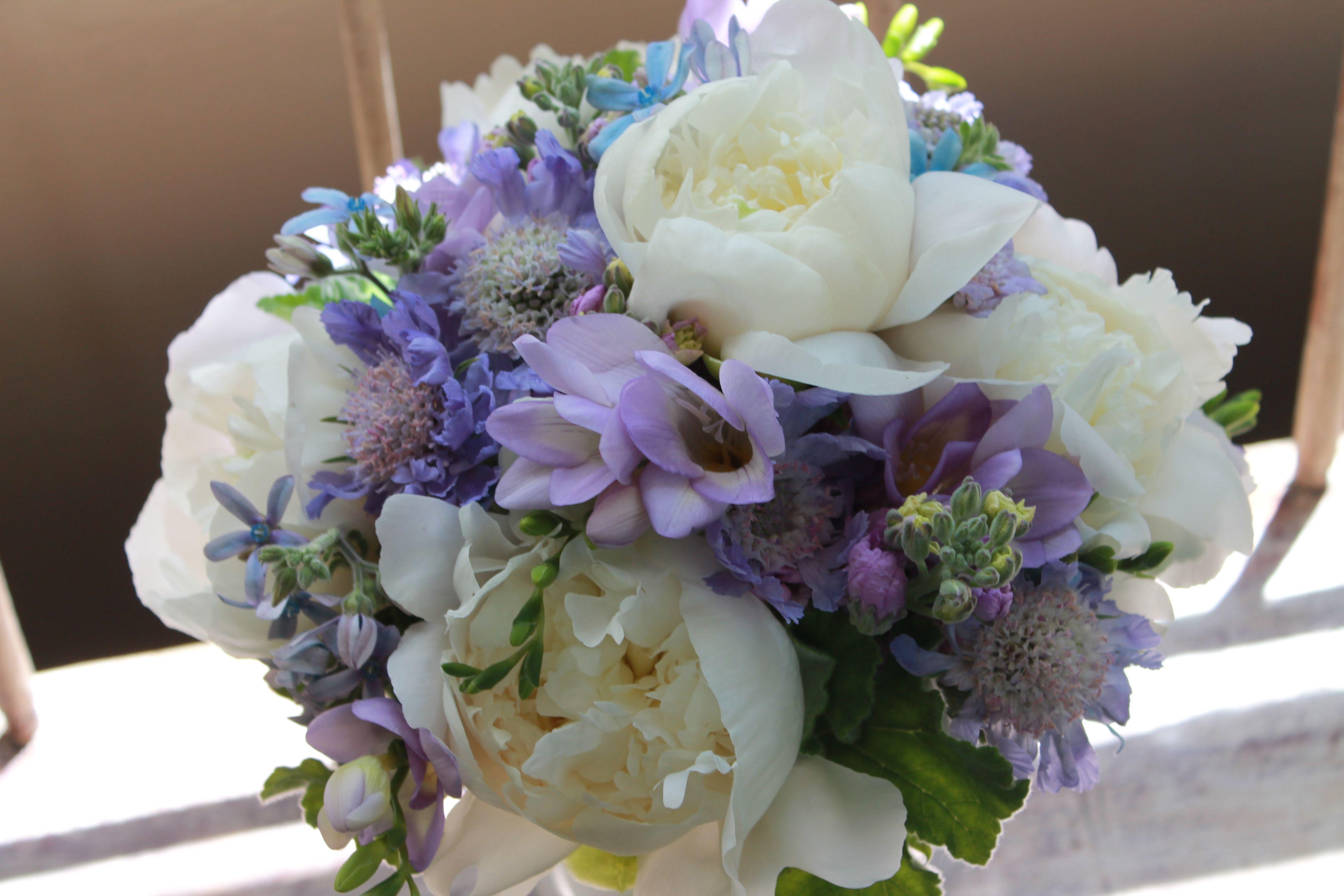 June Wedding Flowers, Diy Wedding