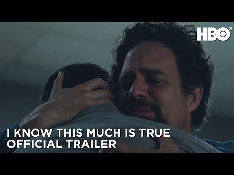 I Know This Much Is True Official Trailer HBO YouTube
