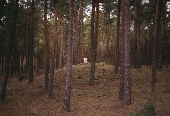 Untitled, from the series Metsästäjän Unelma, 2012 © Annick Ligtermoet   Kahmann Gallery (NL)