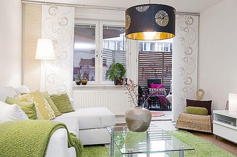 Ideas de decoración apartamento